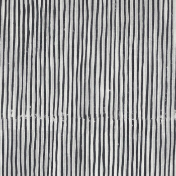 Hoffman Batik Skinny Stripes Bali Chops HR2234 col 163 Zebra