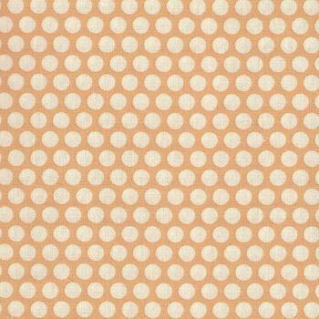 Honeycomb by Kei Fabrics Spots KF0319 Color 102 Custard