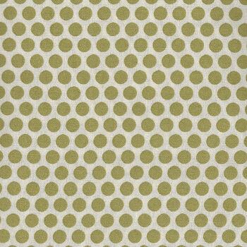 Honeycomb by Kei Fabrics Spots KF0319 Color 10 Olive Green
