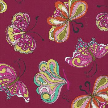 INK and ARROW Fabrics PALOMA 164926101M