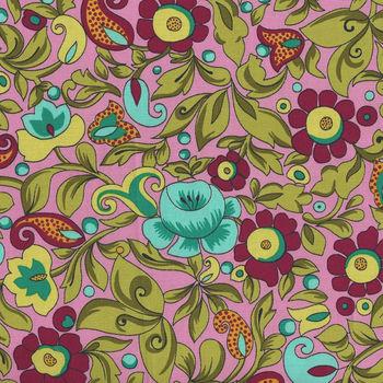 INK and ARROW Fabrics PALOMA 164926102P