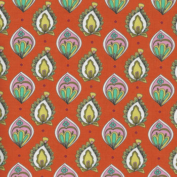INK and ARROW Fabrics PALOMA 164926103O