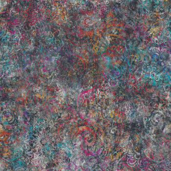 Illuminations by Dan Morris for QT Fabrics Digital  164927644K