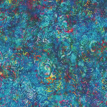 Illuminations by Dan Morris for QT Fabrics Digital  164927644QB