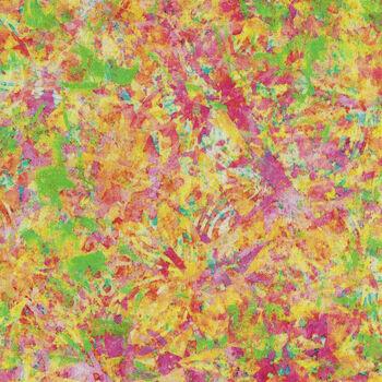 Illuminations by Dan Morris for QT Fabrics Digital  164927696S Confetti