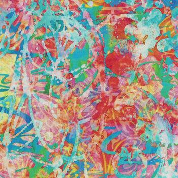 Illuminations by Dan Morris for QT Fabrics Digital  164927696X Confetti