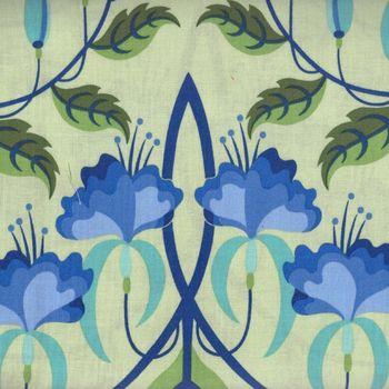 Jane Sassaman Sweet Lady Jane for FreeSpirit Fabric