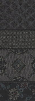 Japanese Specialty Cotton KTS6650 Colour A Black