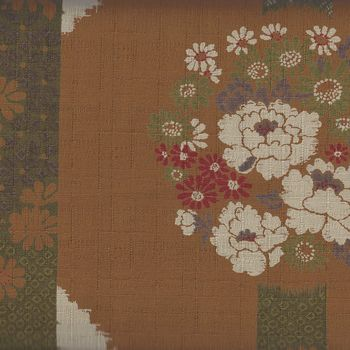 Japanese Textured Cotton KTS3791 Col C