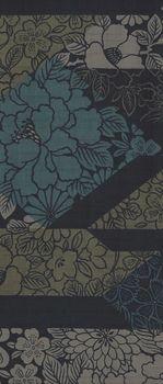 Japanese Textured Cotton KTS6173 Colour B