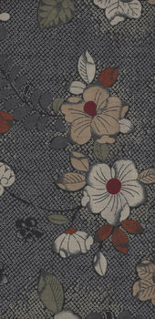 Japanese Woven Cotton KTS6445 Colour A Gails Patchwork Emporium