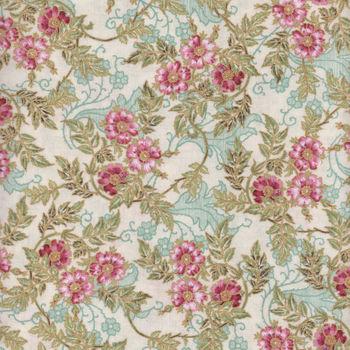 Jenny Jane By Hoffmann Fabrics HN7506 134G