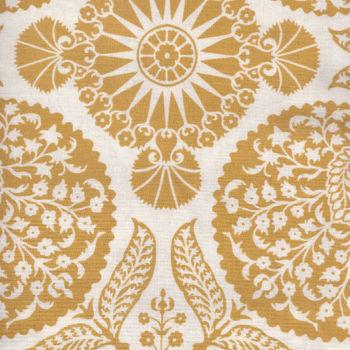 Joel Dewberry Flora Cotton Fabric PWJD102 LICHE