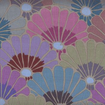 Kaffe Fassett andquotThousand Flowersandquot for Rowan Fabrics