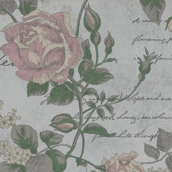 Kei Fabrics Made In Japan La Vie En Rose LR3073C Col D