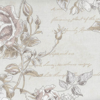 Kei Fabrics Made In Japan La Vie En Rose LR3073C Col G