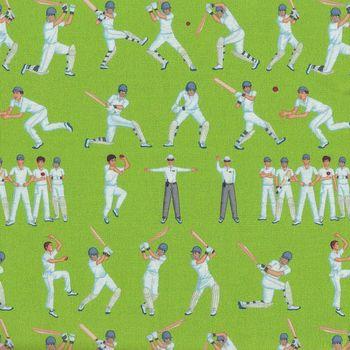 Kennard and Kennard Digital Cricket Style 6056 D