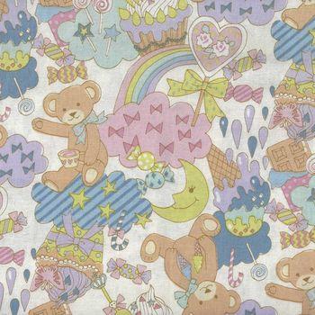 Kokka Fabric PA38200 200A01