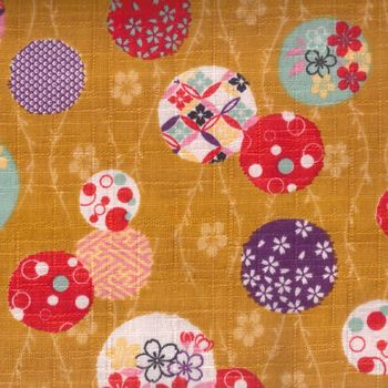 Kokka Japanese Cotton quilting Fabric 157999