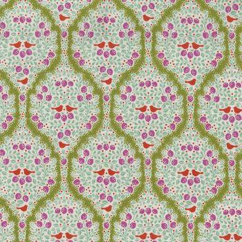 LEMONTREE BY TILDA Lemonade Green 100008