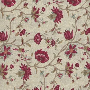 Le Beau Papillon by French General for Moda M1386112