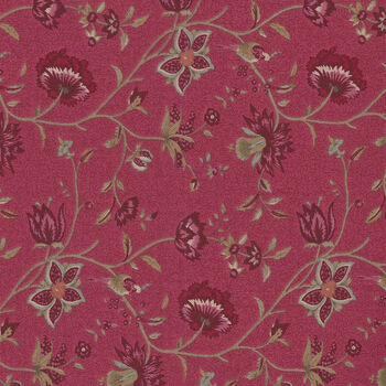 Le Beau Papillon by French General for Moda M1386116
