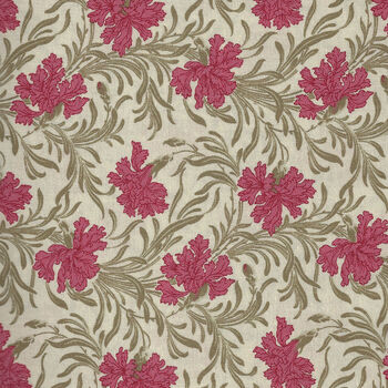 Le Beau Papillon by French General for Moda M1386312
