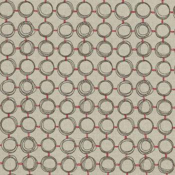Le Pavot by Sandy Gervais for Moda Fabrics M1797616
