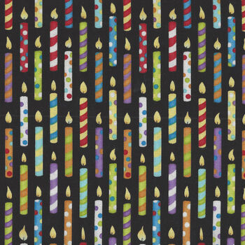 Letand39s Celebrate by Beth Logan For Henry Glass Fabrics Style 1070 Col99