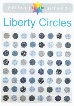 Liberty Circles by Emma Jean Jansen