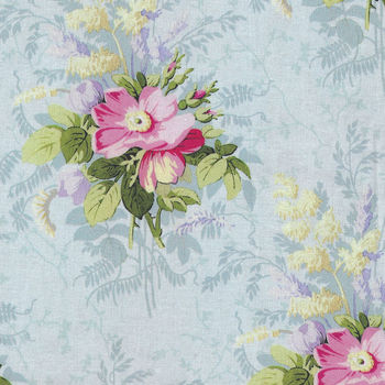 Lila Collection by Anna Griffin CF330 Col1 Blue