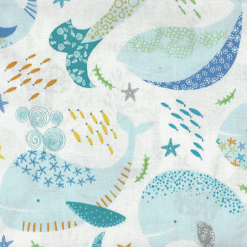 Little Squirt by Studio 8 for QT Fabrics 164926444Z