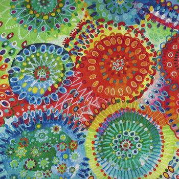 Loca Linda From Blank Textiles PattB9397 Color 70 Multi