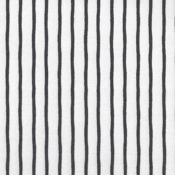 Lollipop Garden by Lella Boutique for Moda Fabric M508621 Colour BlackOff white