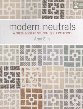 MODERN NEUTRALS BY AMY ELLIS