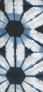 Machi Shibori by Moda M4803020 BlueWhite