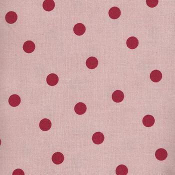 Mackinac Island by Minick and Simpson for Moda Fabrics M1489617 PinkRed