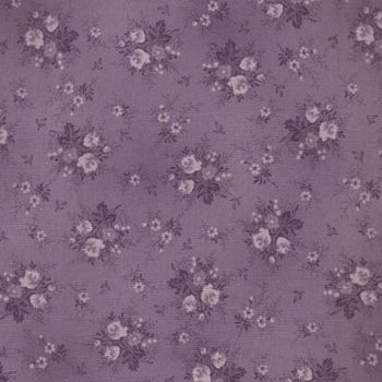 Mary Rose Patchwork Fabric by Quilt Gate RU2200 COLOUR 20D