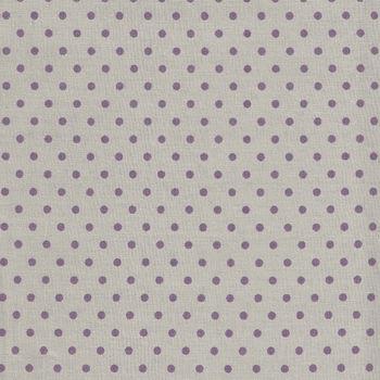 Mas dand39Ouvan Dots Grey PurpleBDotsYP
