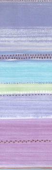 Meadow by Dena Designs for Free Spirit PWDF241 Purple