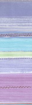 Meadow by Dena Designs for Free Spirit PWDF241 Purple