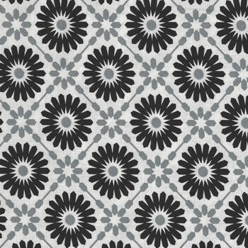 Midnight Magic By April Rosenthal For Moda Fabrics M2408011 Off White