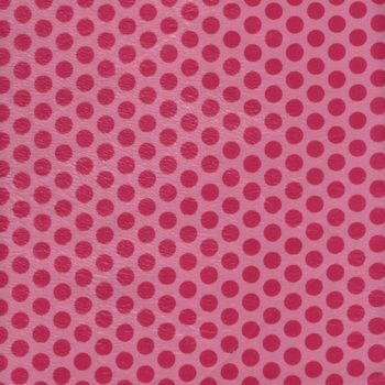 Minky 2Tone Dot Wide From EZ Fabrics Inc Colour Raspberry