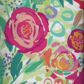 Moda Painted Garden Fabric M1181014