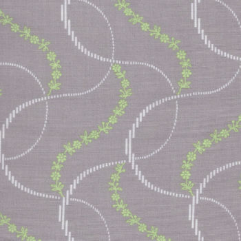 Mojito by Clothworks Y16745 Light Gray