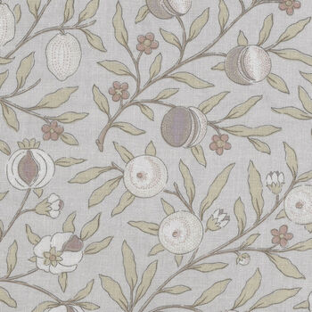 Morris and Co Mineral  from Free Spirit PWWM 038 Color Dove Pure Fruit