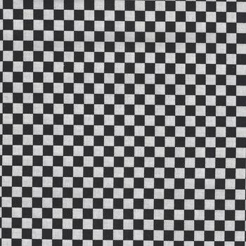 MotorcrossCheckers By Nutex 86470 Color 4 BlackWhite Check