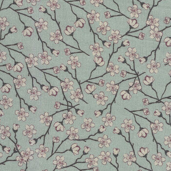 My Japanese Garden from Stoffabrics Danish Design 4501275