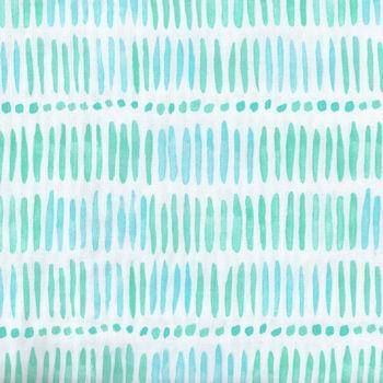 Nature Walk Cotton fabric for Michael Miller Fabrics DC 7097  MineD Tall Grass