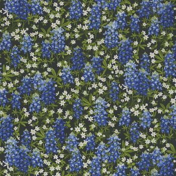 Naturescapes by Deborah Edwards for Northcott Fabrics Style 21851 Color 44
